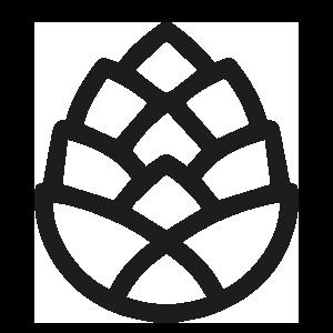 Logotyp för Kvarteret Tallbacken