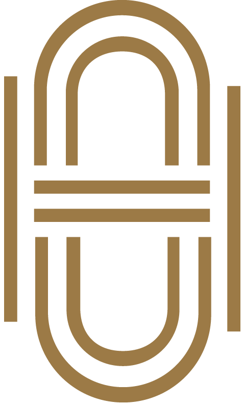 Logotyp för Nya Hotellet